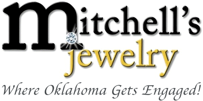 Mitchell's Jewelry logo