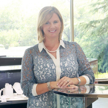 Shannon McCutchen - Meet the jewelry experts at Mitchell's Jewelry in Norman, OK